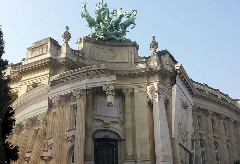 Neo rapt architectural